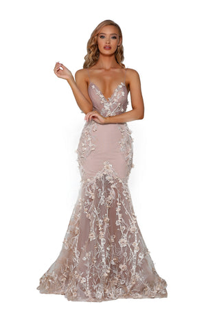 Portia and Scarlett PS6097 Dress