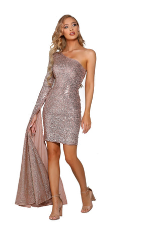 Portia and Scarlett PS6382 Dress
