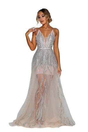 Portia and Scarlett  PS6503 Dress