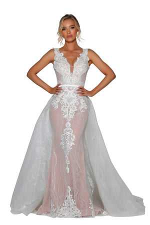 Portia and Scarlett PS6805S Dress