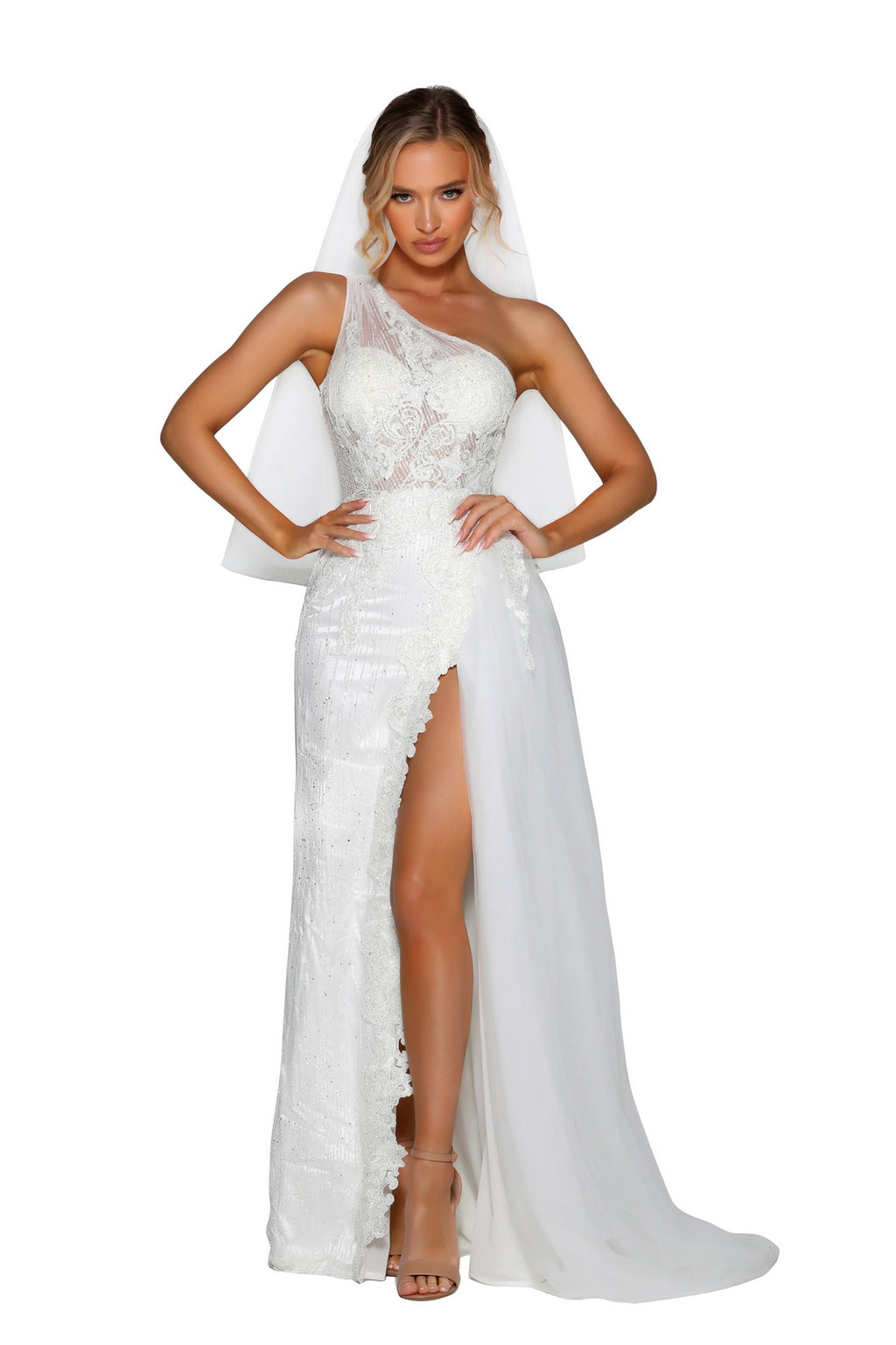 Portia and Scarlett PSB6802 Dress