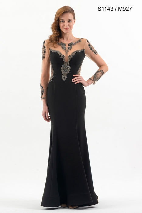 Stylize Couture S1143/M927