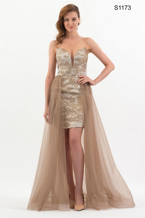 Stylize Couture S1173