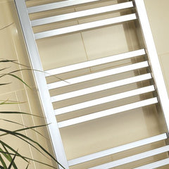 Towel Rail from Just Taps and Rails
