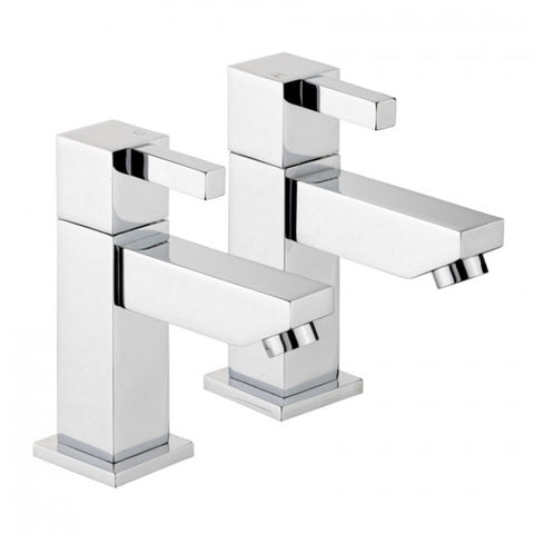 "Bara Basin Taps 1/2"" Pair"