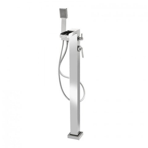 Mali Floorstanding Bath Shower Mixer