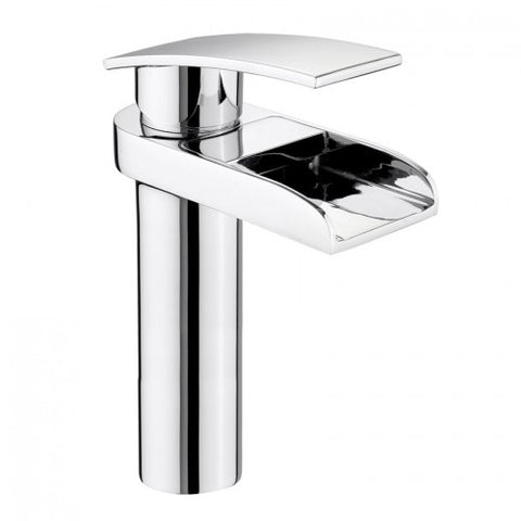 Miri Tall Basin Mono Mixer Tap