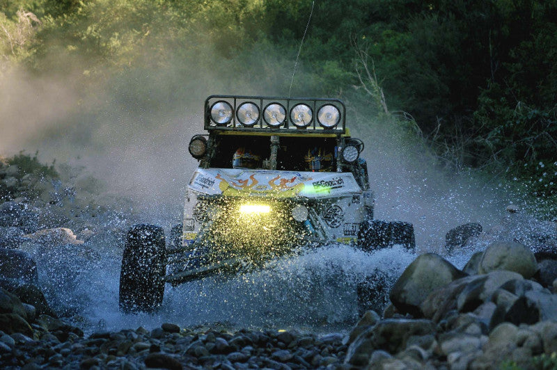 1000 Miles, 1000 Stories: The Baja 1000