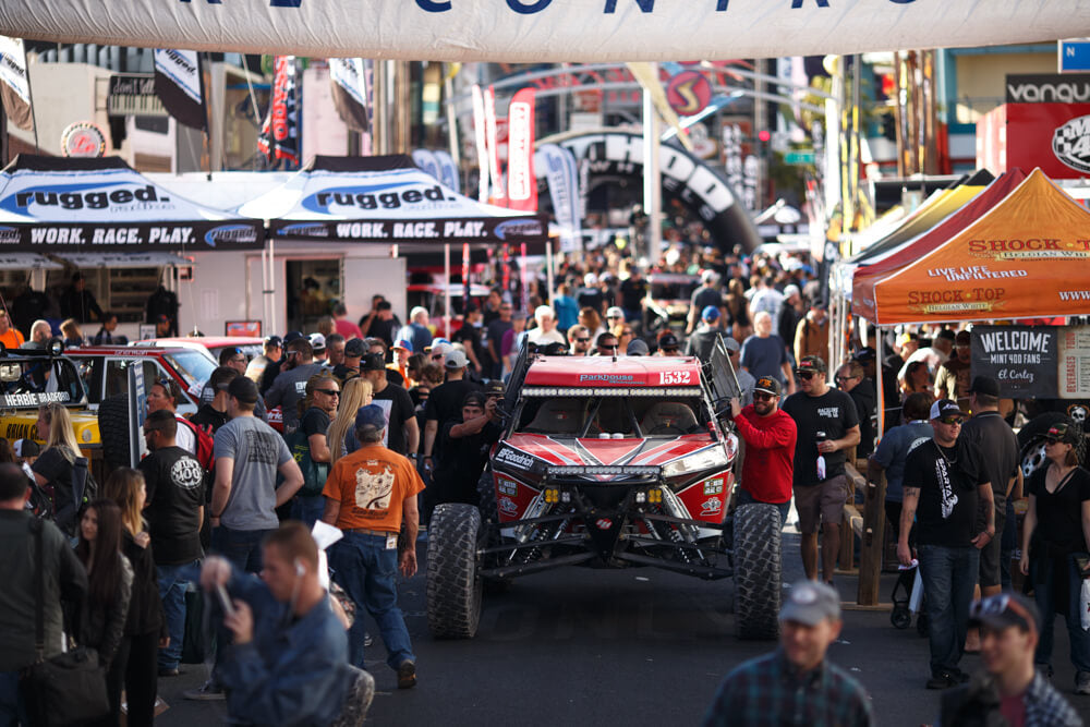 Jimco Racing Steps Up to Sponsor The Mint 400