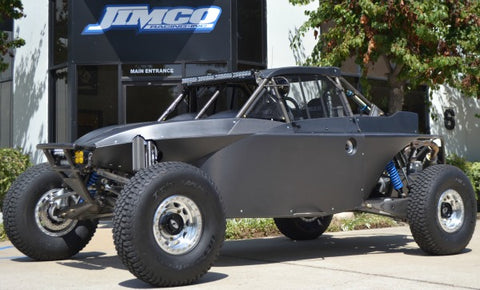 Jimco state of the art class 10 off road race car for AFR Racing