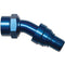 30 degree BMRS progold AC crimp fittings