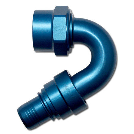 150 Degree BMRS Progold AC Crimp Fittings