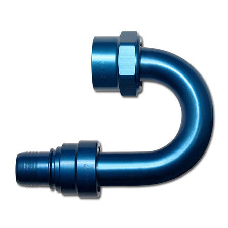 180 degree BMRS progold AC crimp fittings