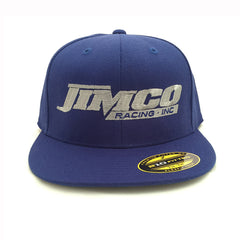 Jimco Hat: Flex Fit 6210 Blue