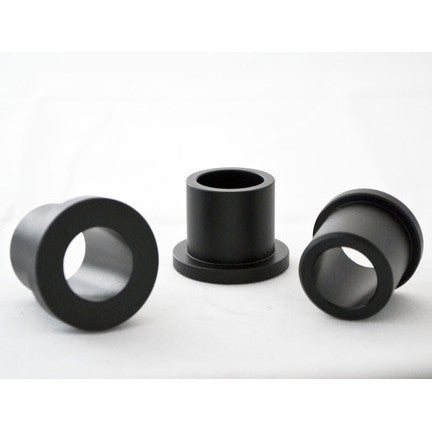 Delrin Pivot Bushings: Rear Arm