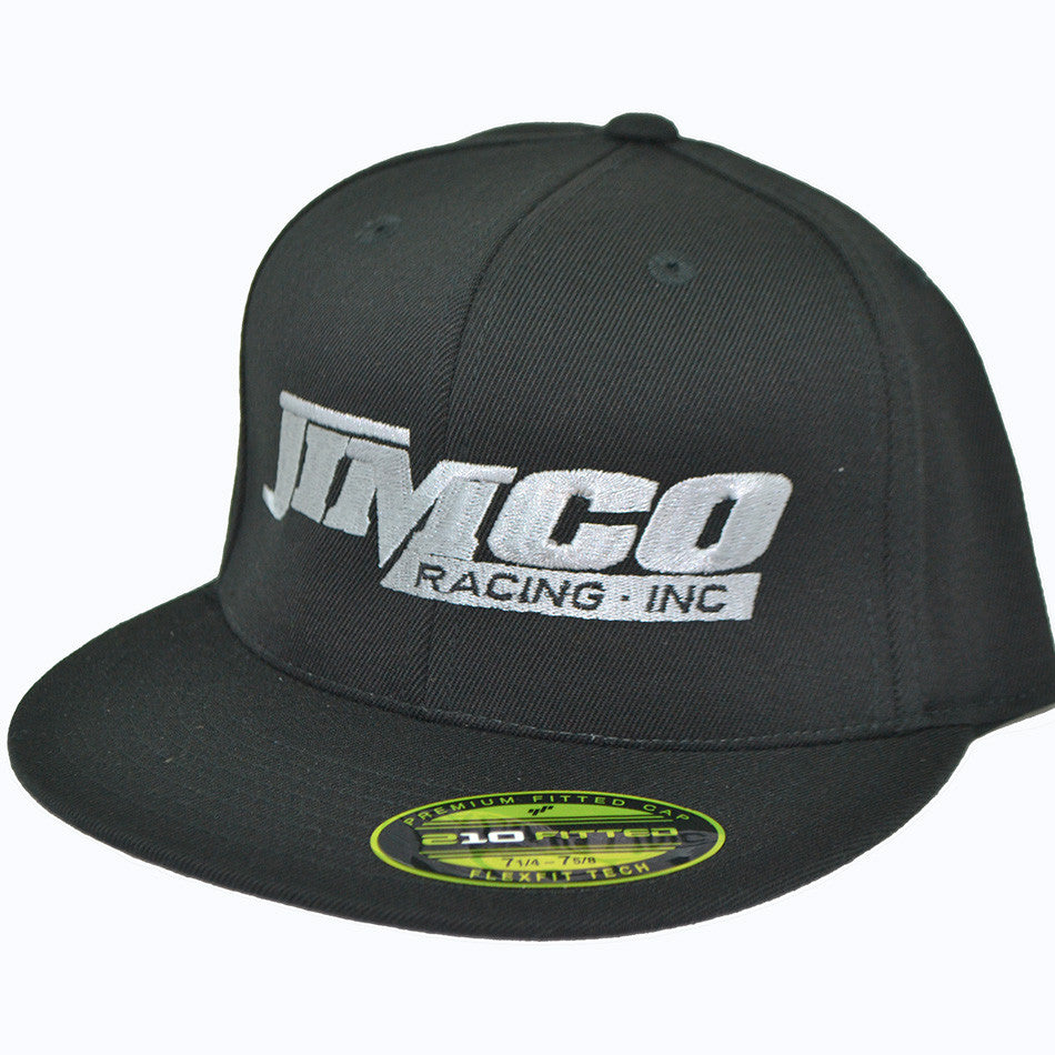 Jimco Hat: Flex Fit 6210 Black