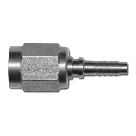 straight BMRS smooth bore (SB) crimp fittings