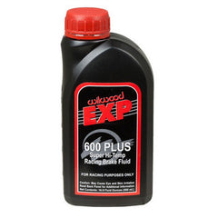 Wilwood 600 Plus Brake Fluid