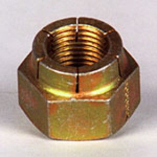AN363 All-Metal Stop Nuts