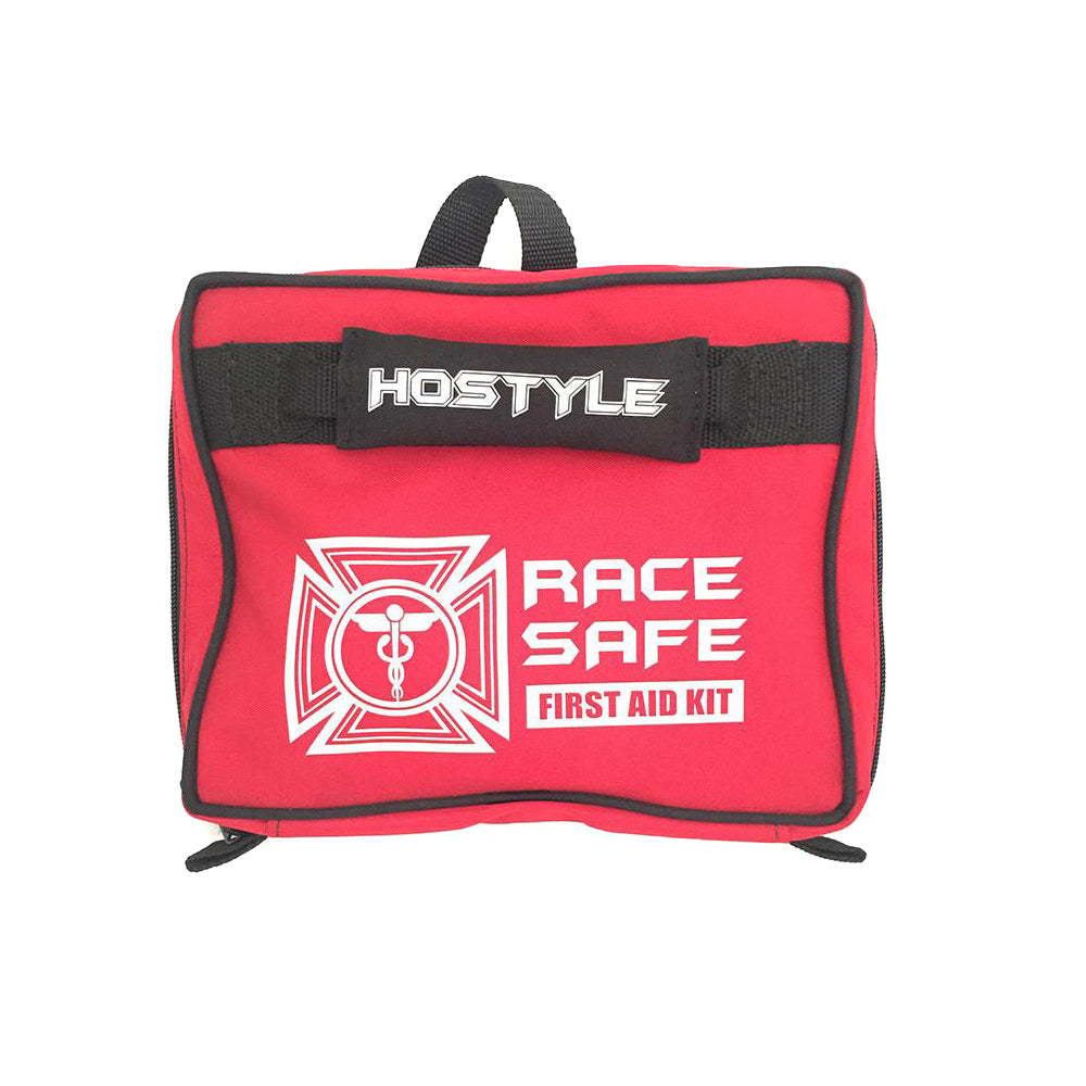 Race Safe First Aid Kit