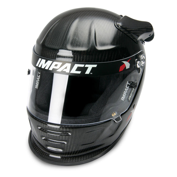 Carbon Fiber Air Draft OS20 Impact Helmet - Jimco Racing