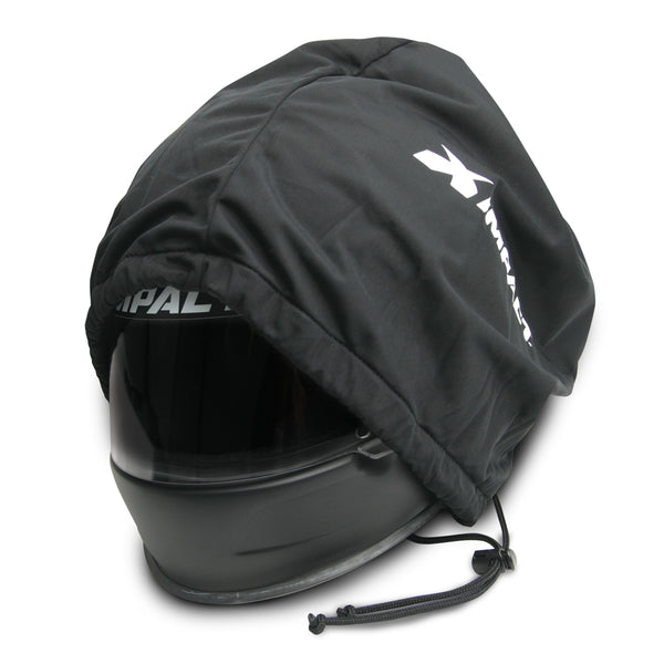 Impact Racing Drawstring Helmet Sock - Jimco Racing Inc