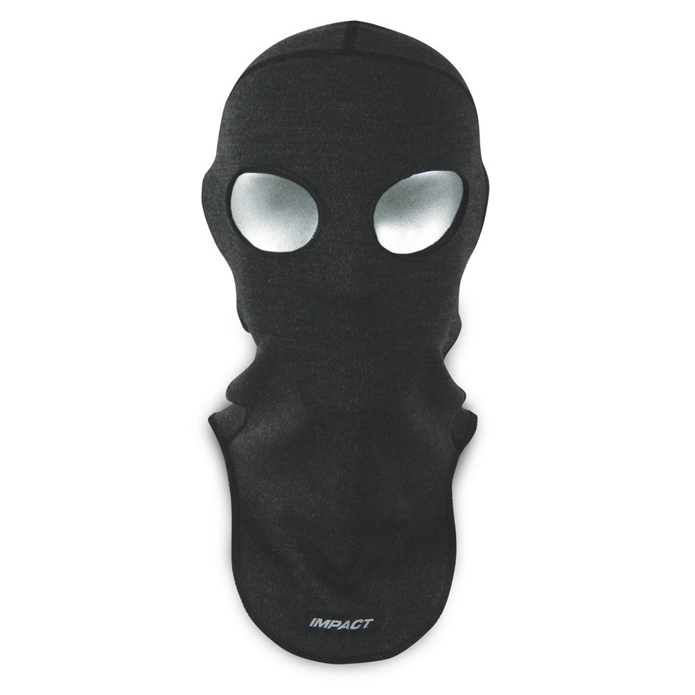 Impact Racing MAX Nomex® Dual-Eye Balaclava - Jimco Racing Inc