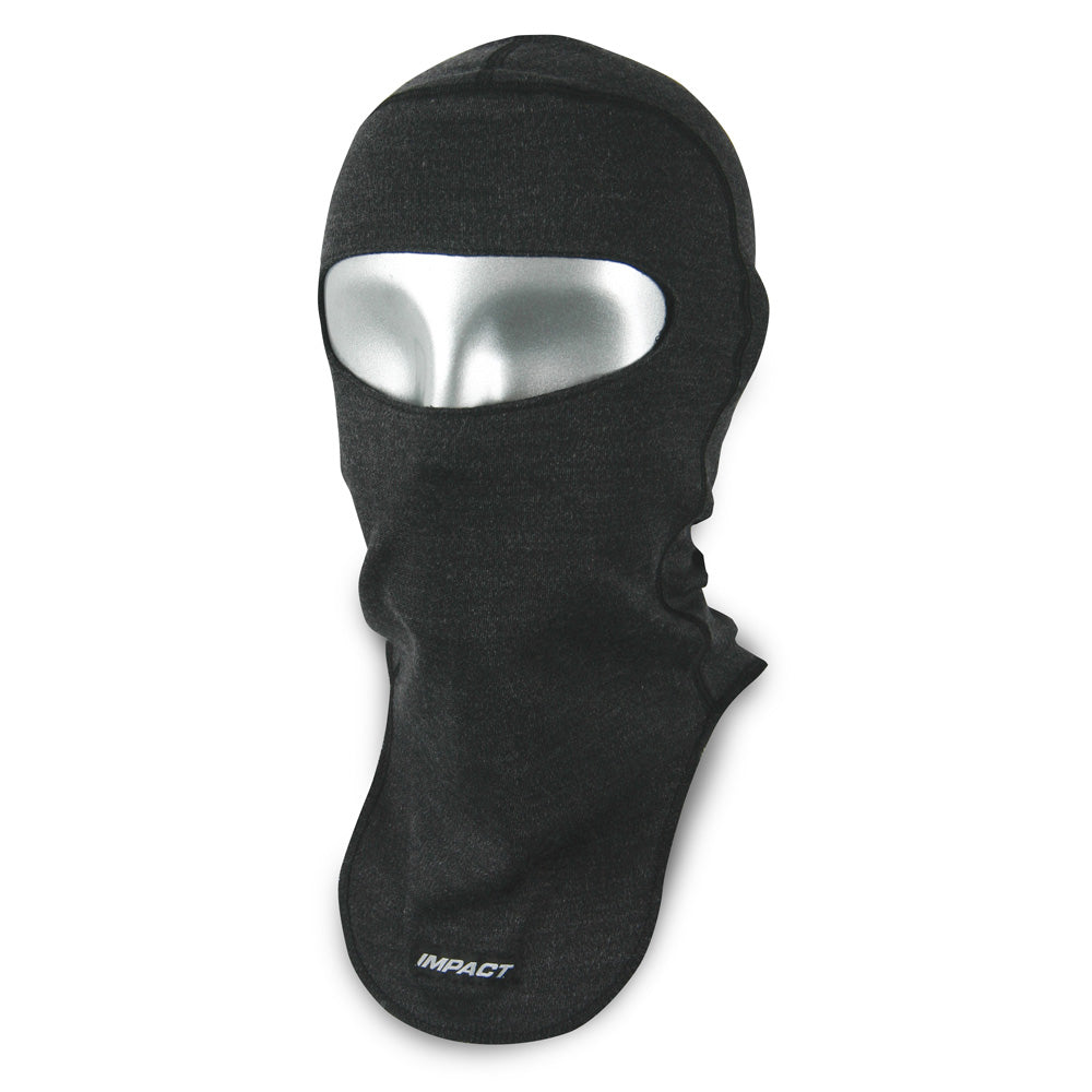 Impact Racing MAX Nomex®Single-Eye Balaclava - Jimco Racing Inc