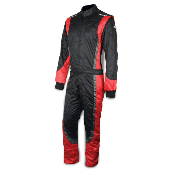 Impact Racing Carbon 6 1-Piece Firesuit - Jimco Racing Inc