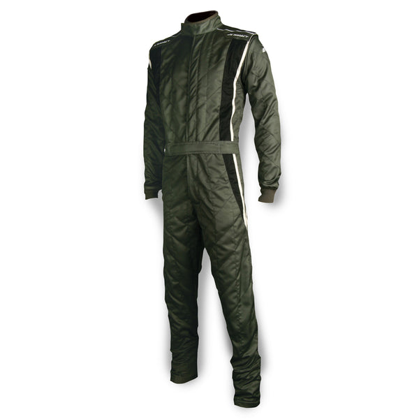 Impact Racing Phenom 1-Piece Firesuit - Jimco Racing Inc