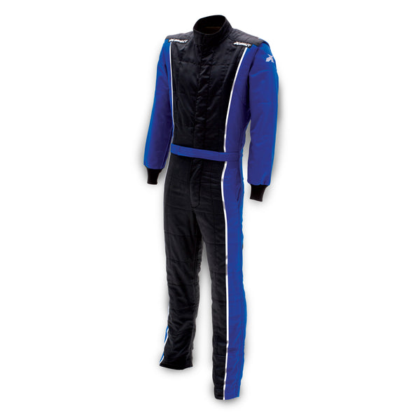 Impact Racing Racer 1-Piece Firesuit - Jimco Racing Inc