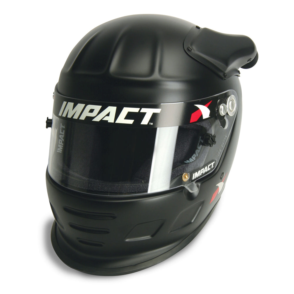 Impact Racing Air Draft OS20 Impact Helmet - Jimco Racing