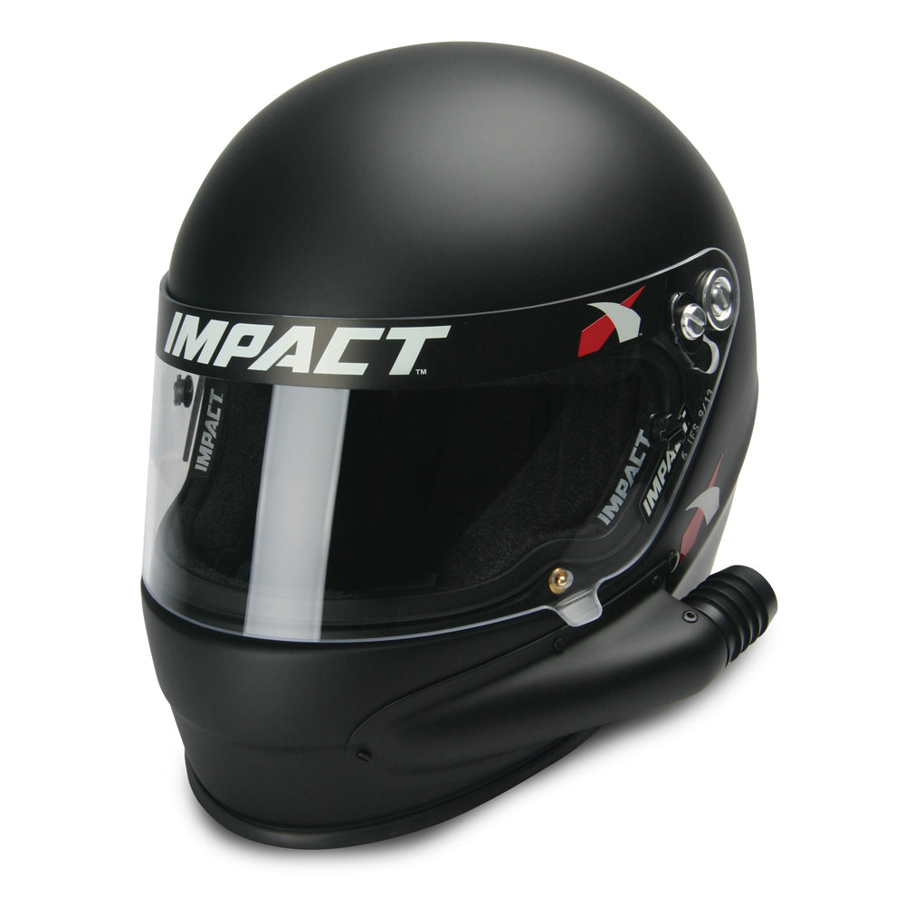 1320 Side Air Impact Helmet - Jimco Racing