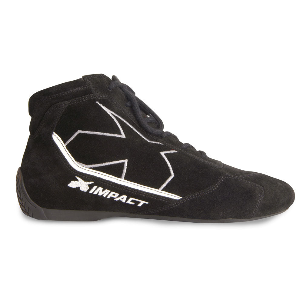 Alpha Impact Driving Shoe - Jimco Racing Inc