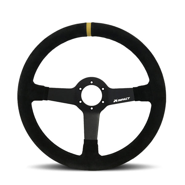 IMPACT Racing Steering Wheel - Jimco Racing