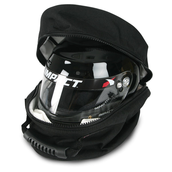 Mastercraft Helmet Bag Clam Shell Shaped - Jimco Racing