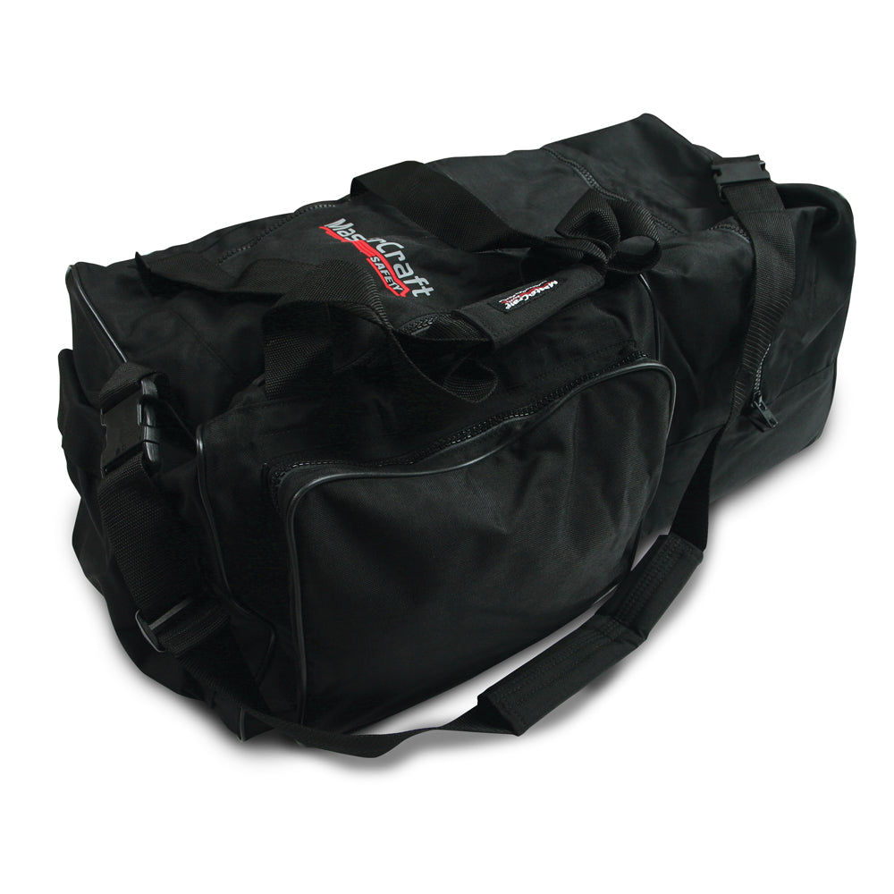 Mastercraft Safety Dirt Gear Bag: Single Helmet - Jimco Racing Inc