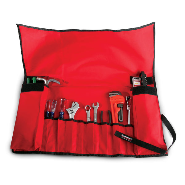 Mastercraft Safety Pocket Tool Roll Up - Jimco Racing