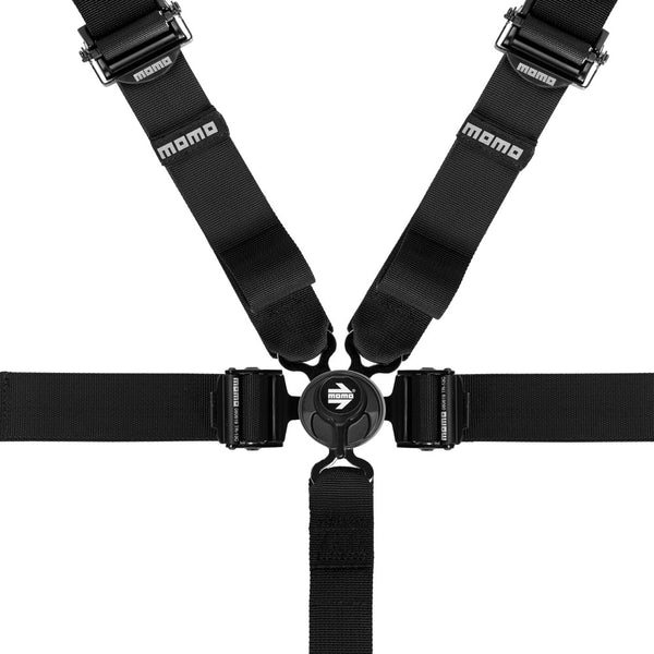 MOMO Camlock Restraints - Jimco Racing