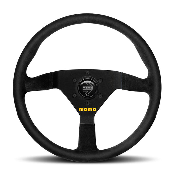 MOMO Mod 78 Race Steering Wheel - Jimco Racing Inc