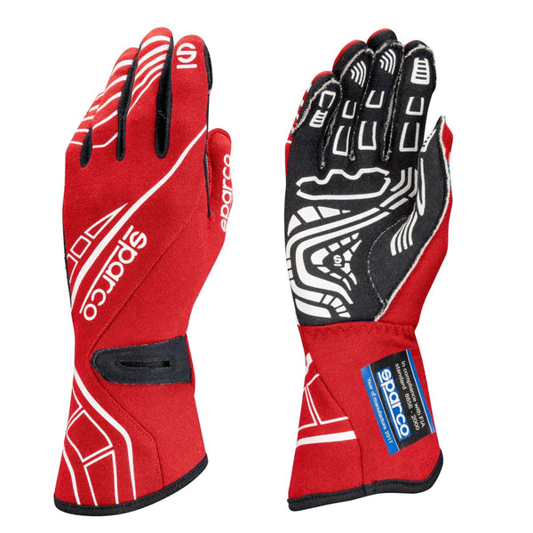 Sparco Lap RG-5 Racing Glove - Jimco Racing