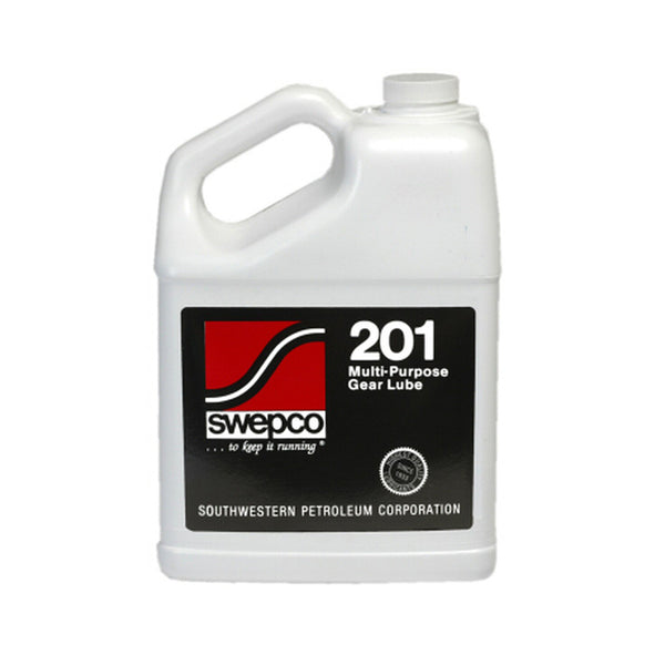 Swepco 201 Gear Lube 140w - Jimco Racing