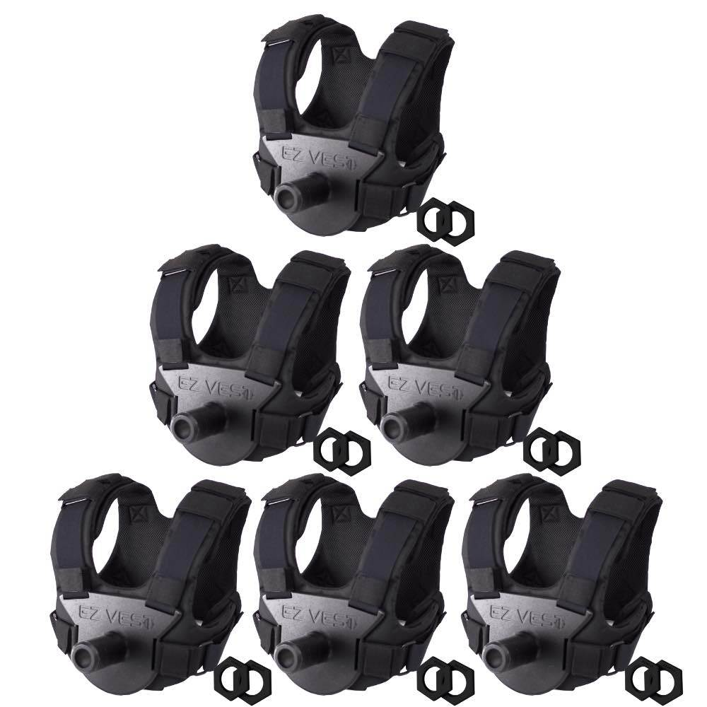 EZ-VEST Bundle (6-pack)