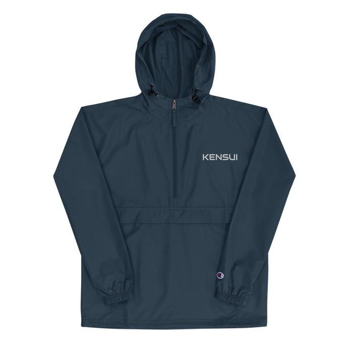 Kensui Packable Jacket