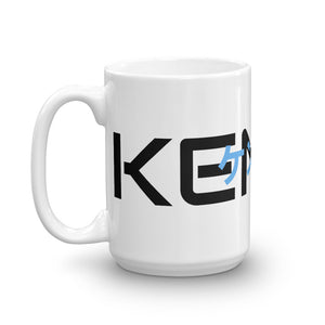 Kensui Coffee Mug