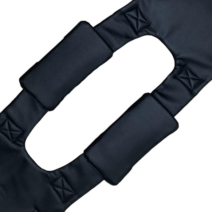 shoulder padding for weight vest