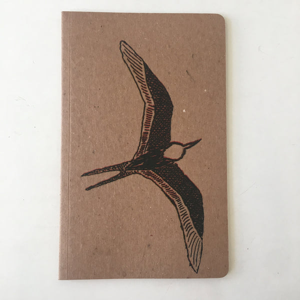 Uncharted Recycled Notebooks