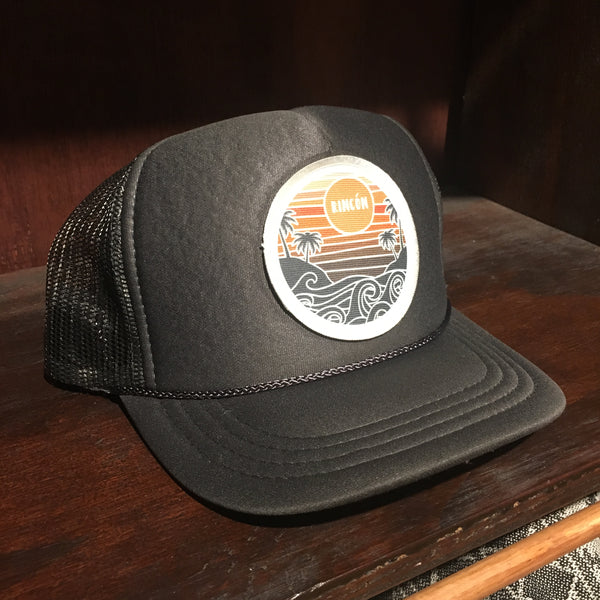 Rincón Sunset Hat