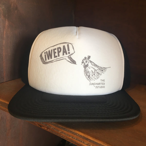 Wepa Chicken Hat