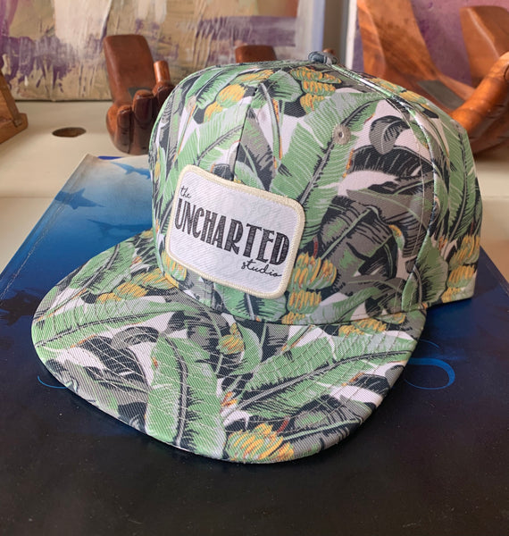 Uncharted Bananas Hat